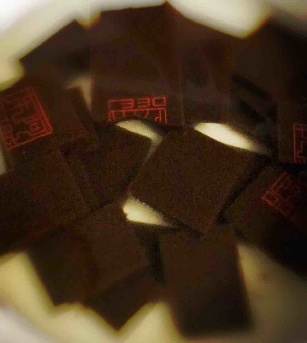 红枣桂圆阿胶糕的做法大全