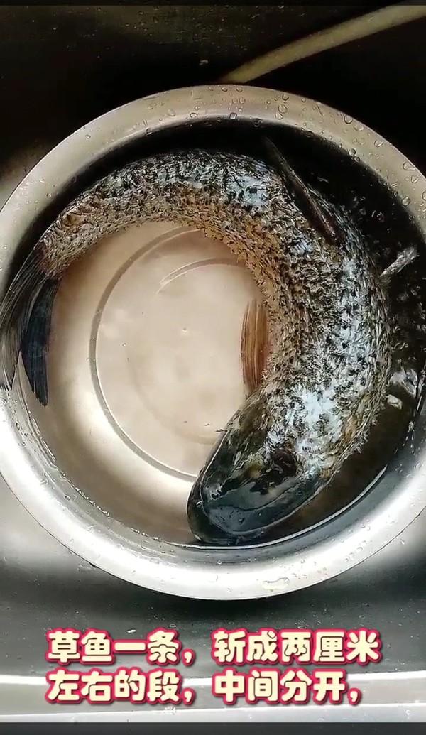 上海本帮菜——熏鱼的做法大全