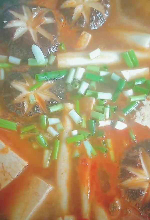 《海鲜豆腐汤》怎样做