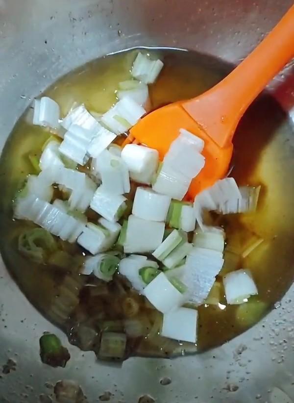饺子皮版~葱油饼的家常做法