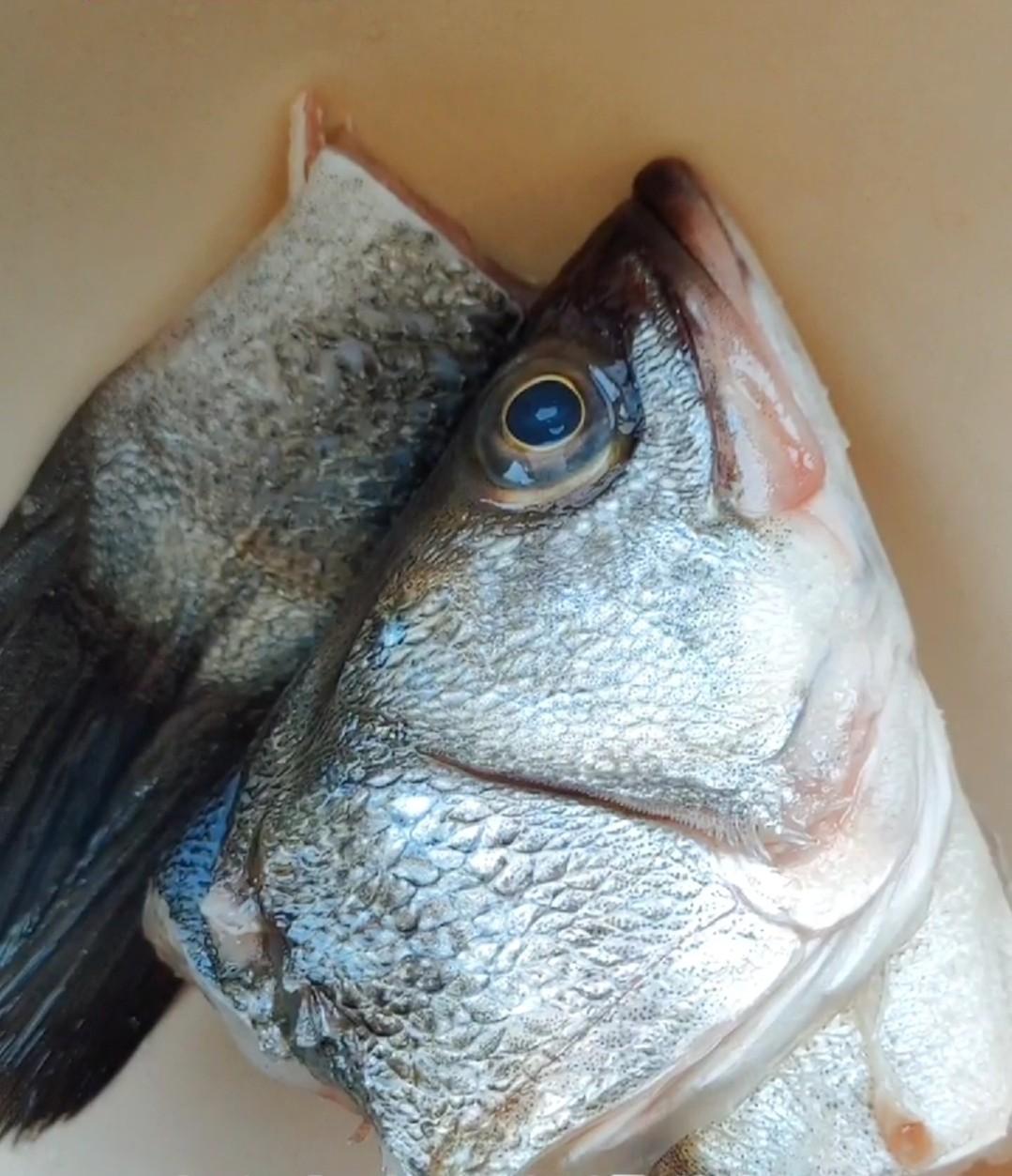 臭鲈鱼怎么吃