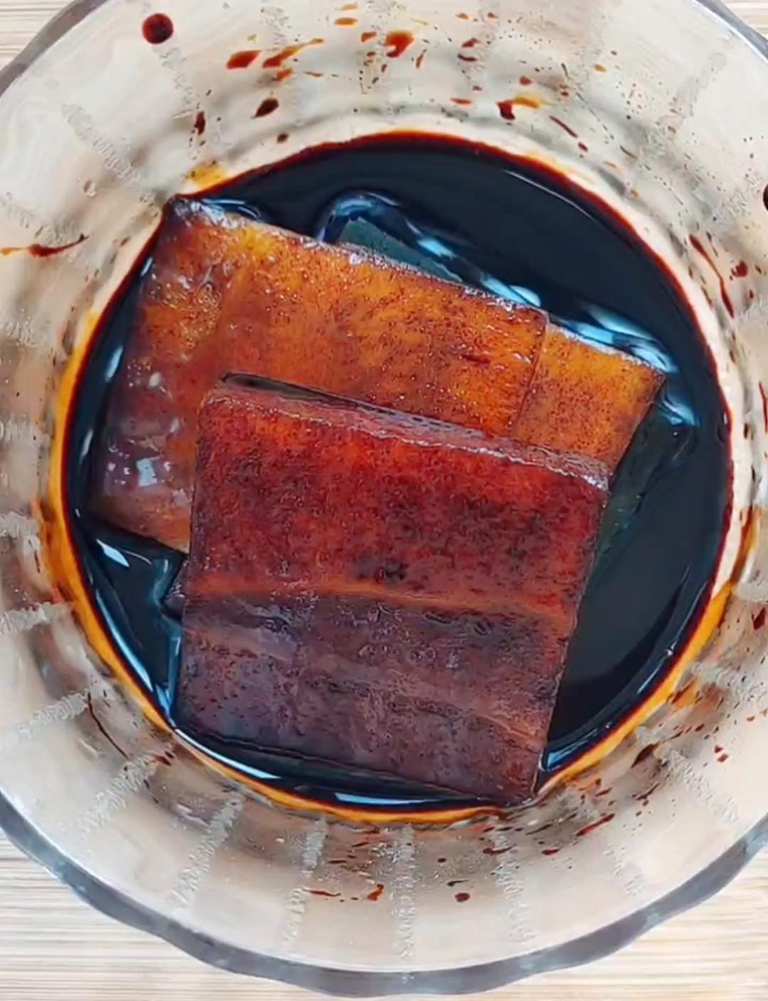 素版东坡肉的简单做法