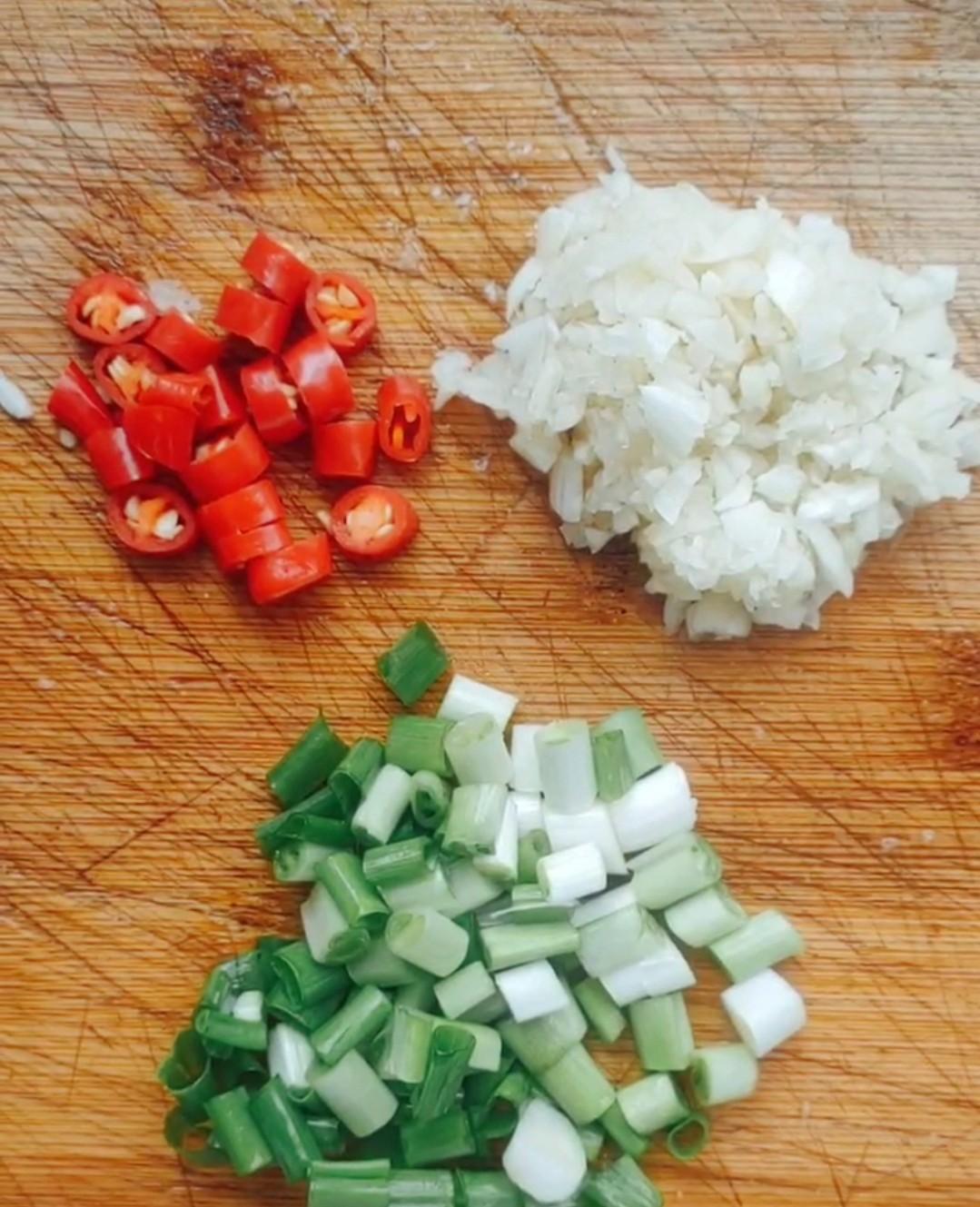 臭豆腐的简单做法