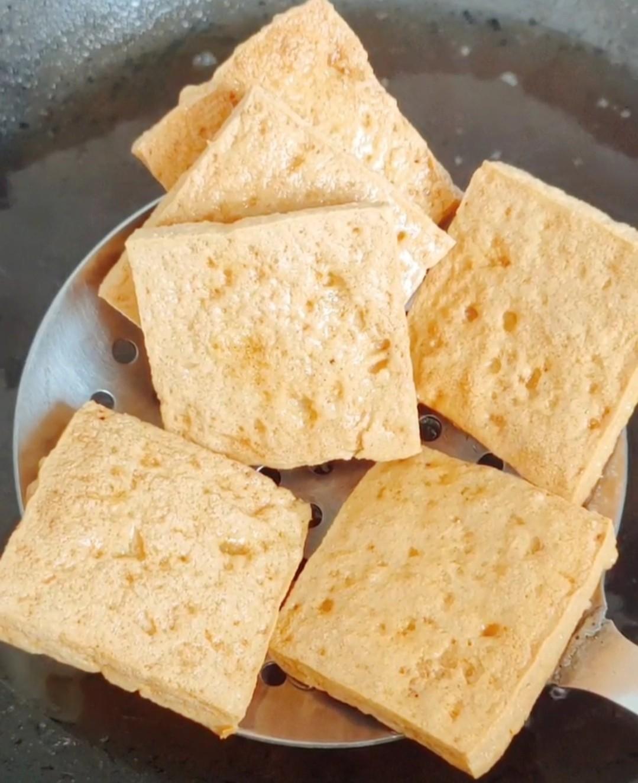 臭豆腐怎么做