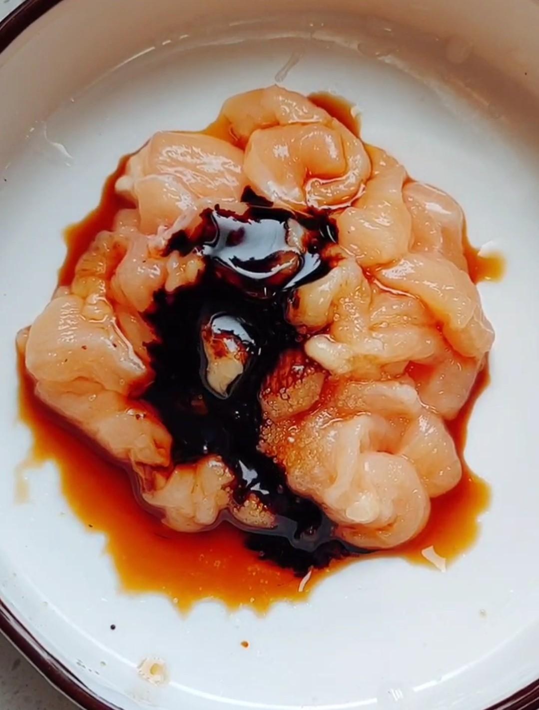 #最美不过中秋味#中国节的家常做法