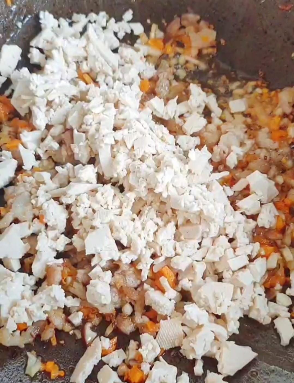 豆腐的神仙吃法-豆腐箱子怎么炒