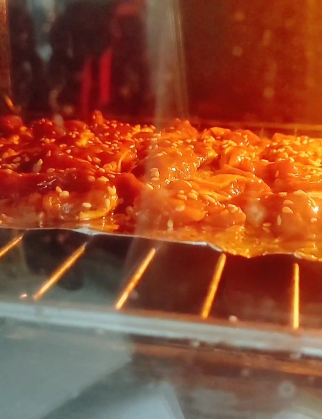 网红肉山饭怎么煮