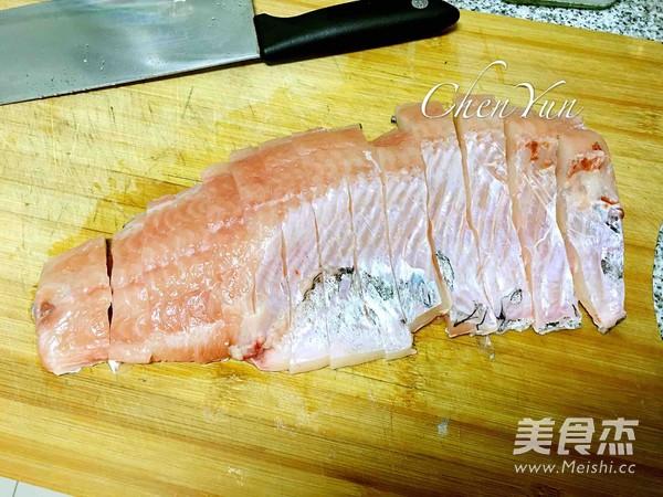 简易版老上海熏鱼的做法大全