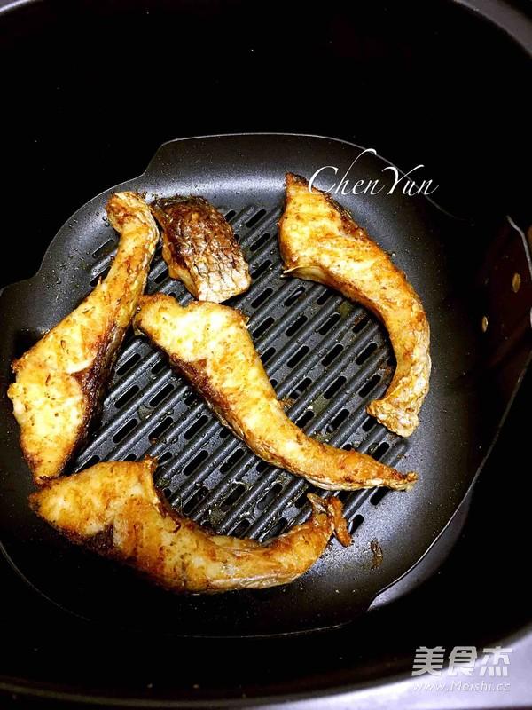 简易版老上海熏鱼怎么炒