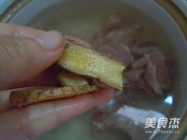 玉米南瓜排骨汤的简单做法