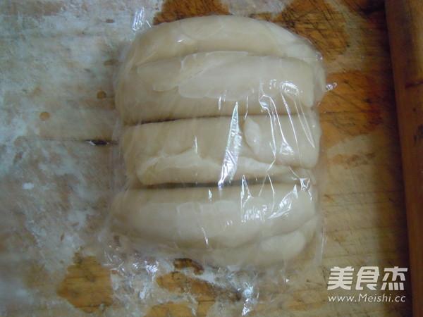 绿豆饼怎么煮