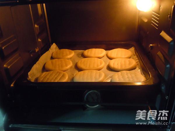 绿豆饼怎样做