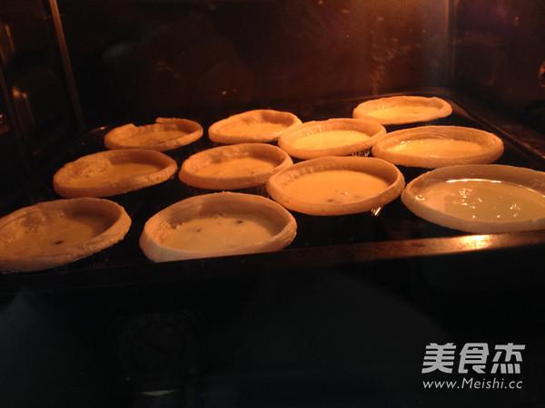 红豆蛋挞怎么煸