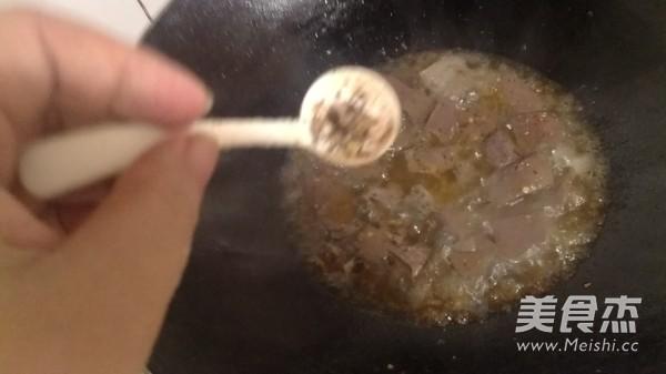 麻油猪血汤怎么炖