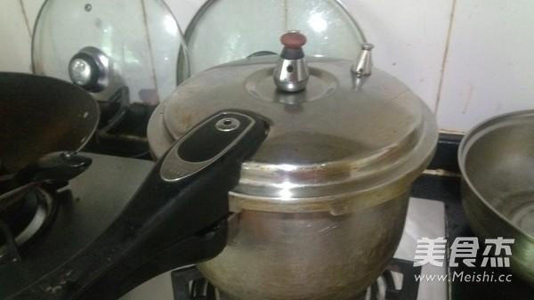 灯影猪肉松怎么煮