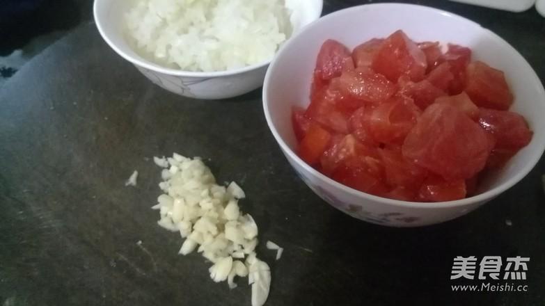 意式茄汁肉酱面怎么吃