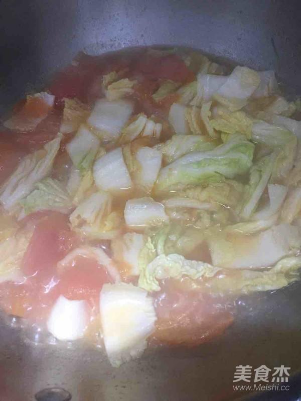 番茄鱼片的简单做法