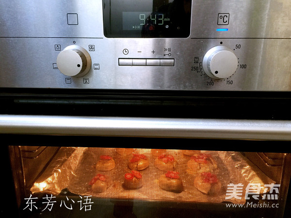 烤小土豆怎么吃