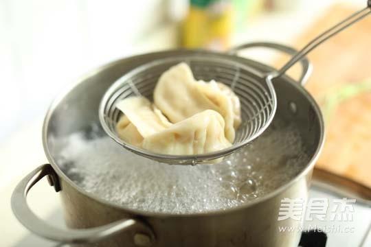 猪肉白菜饺子怎么炒