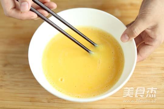 韭菜鸡蛋饺子的家常做法