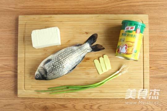 豆腐鲫鱼汤的做法大全