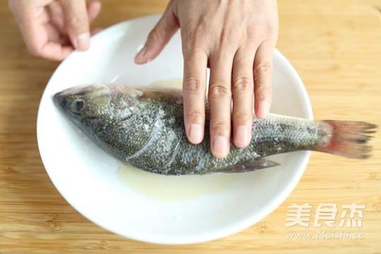 红烧鱼的做法图解