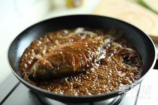 红烧鱼怎么做