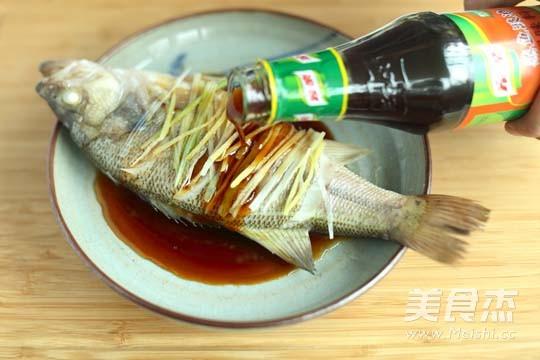 清蒸鱼怎么做
