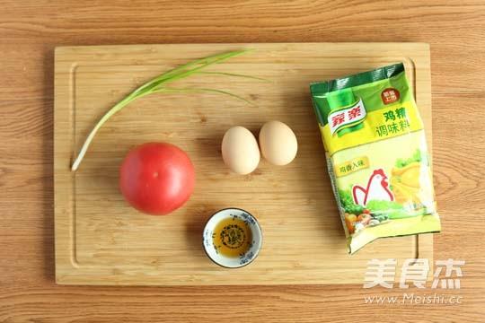 番茄蛋花汤的做法大全