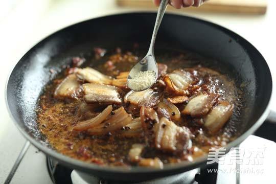 回锅肉怎么炒