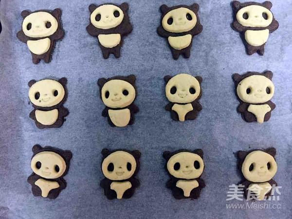 熊猫饼干怎么炖