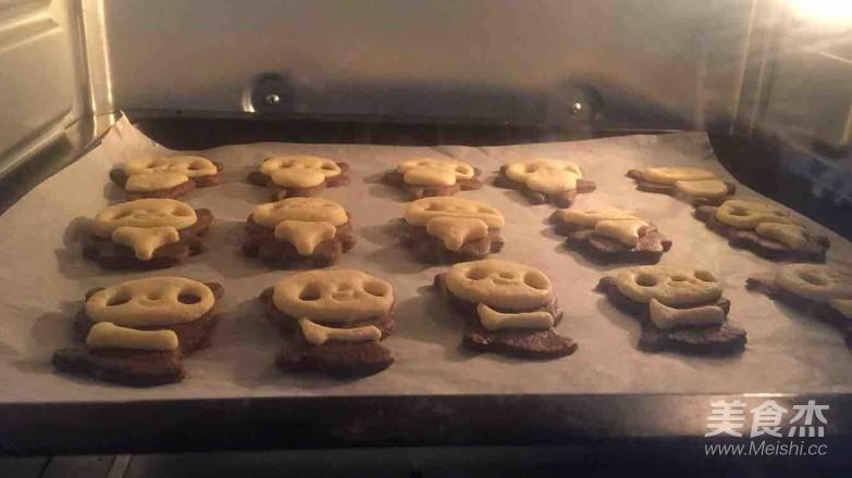 熊猫饼干怎么煮
