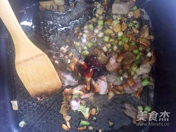 南瓜炖螃蟹怎么做