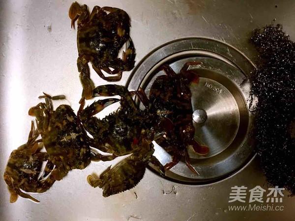 南瓜炖螃蟹怎么煮
