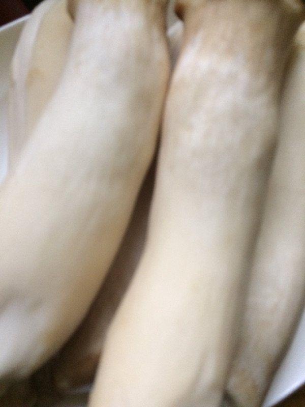 杏鲍菇炒肉的做法大全