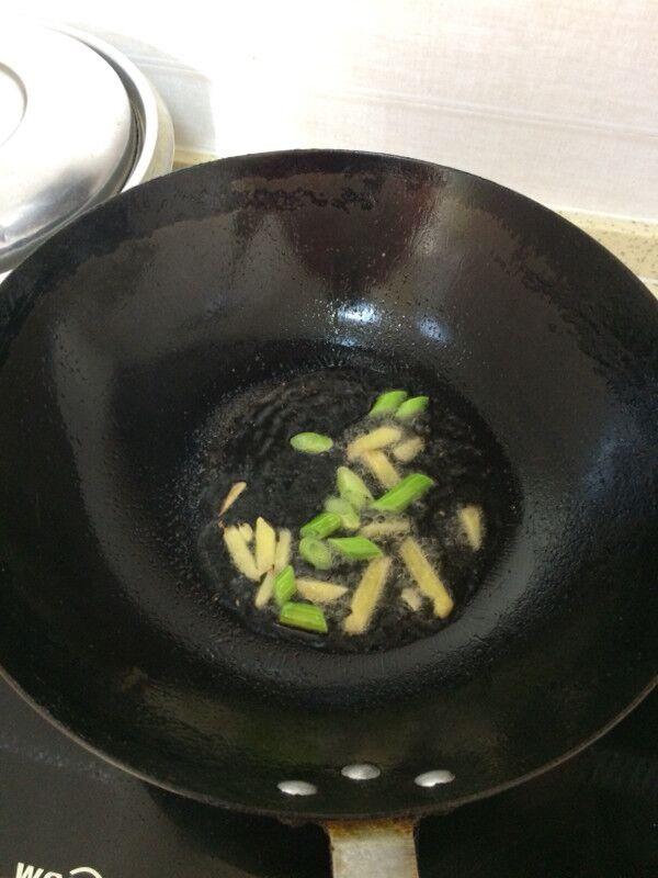 猪血汤的简单做法