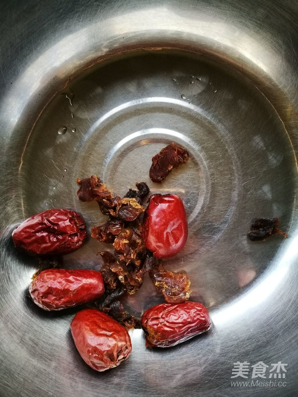 核桃芝麻红枣桂圆阿胶膏的简单做法