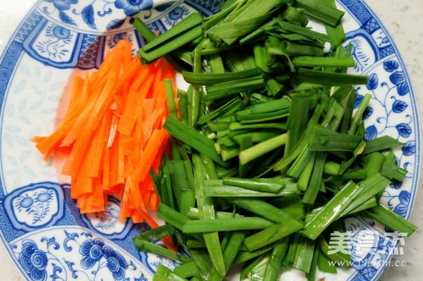创意炒合菜怎么吃