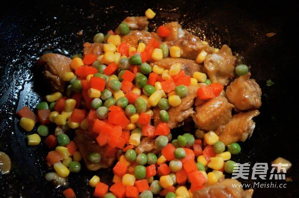 荷叶包鸡怎样煮