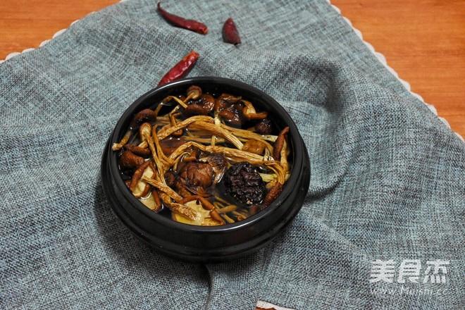 茶树菇老鸭汤的做法大全