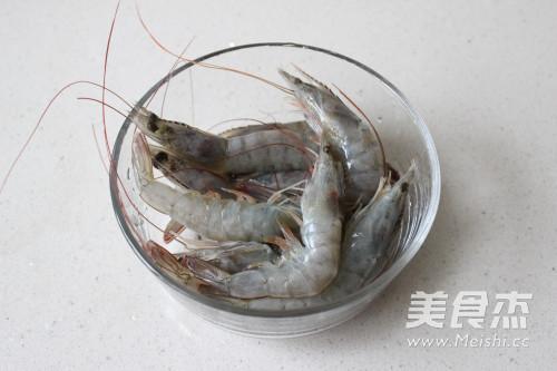 鲜虾金针菇的做法大全