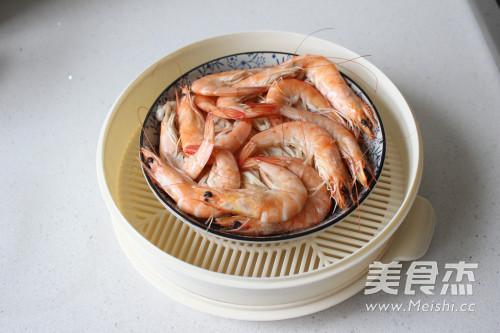 鲜虾金针菇怎样煮