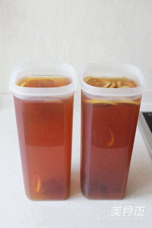 柠檬冰红茶怎么炒