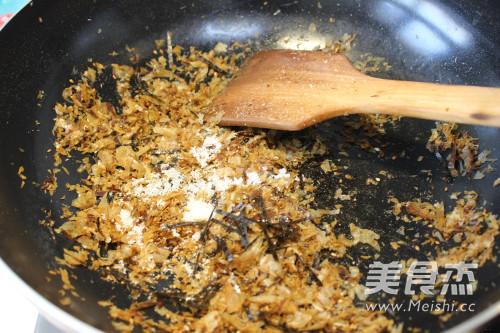 日式茶泡饭怎样做