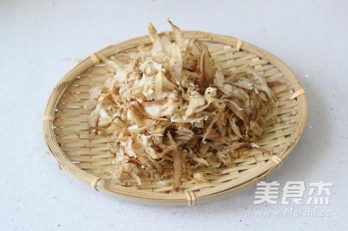 日式茶泡饭的简单做法