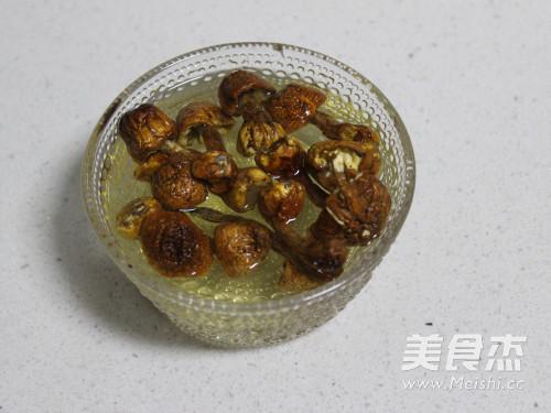 松茸虾油海鲜粥的简单做法