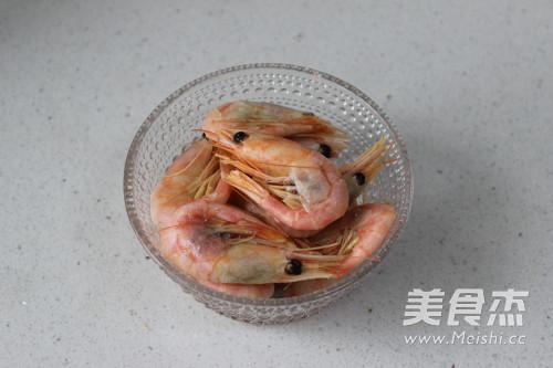 松茸虾油海鲜粥怎么吃