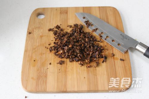 松茸虾油海鲜粥怎么炒