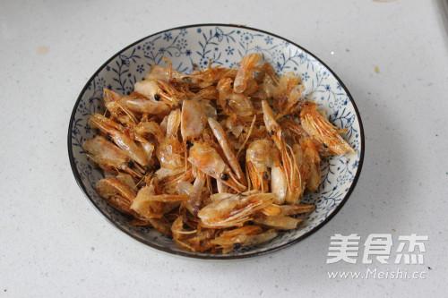 松茸虾油海鲜粥怎样做