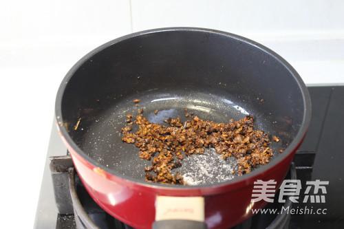 松茸虾油海鲜粥怎样煮